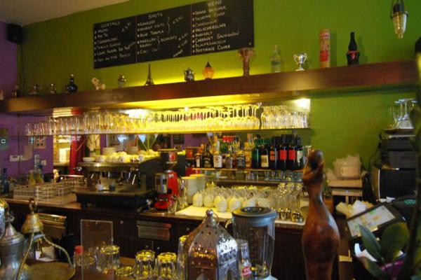 Cafe Berfin