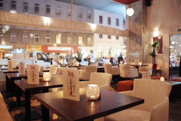 Duzi's Cocktail & Shisha Bar
