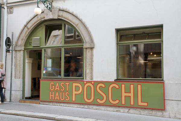 gasthaus poschl