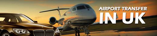 airport transfer uk
