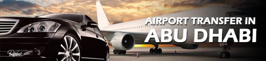 airport transfer abu dhabi