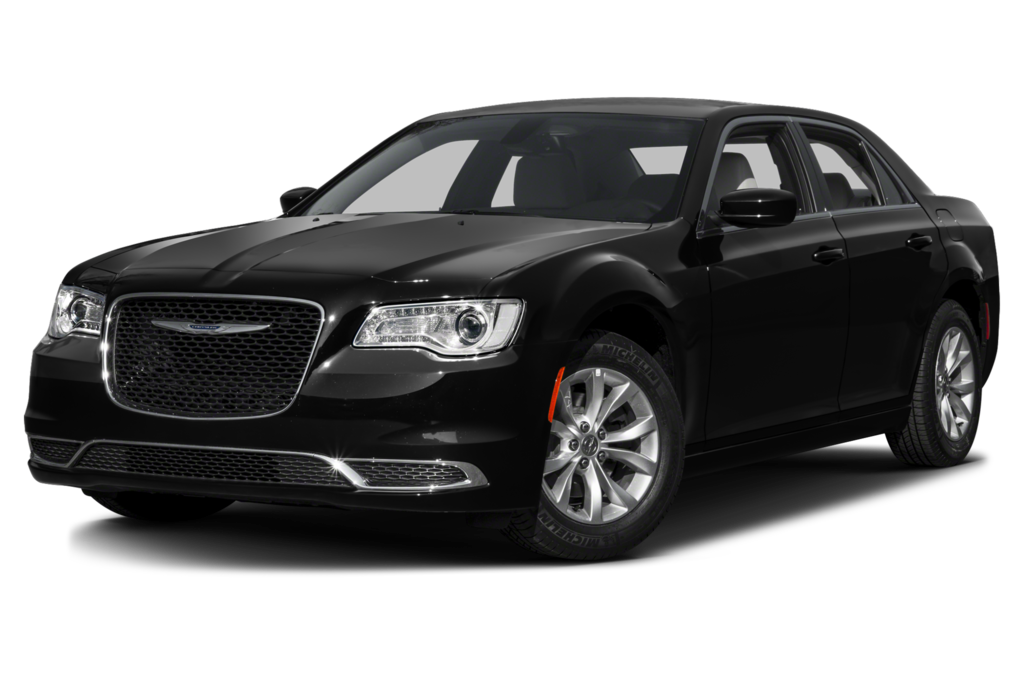 Chrysler 300, what is the best type of car to rent