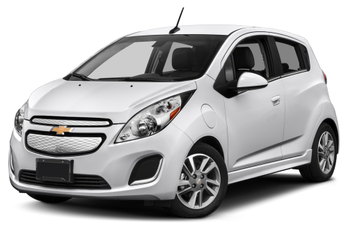 Chevrolet Spark, what is the best type of car to rent