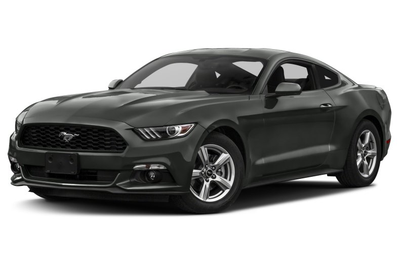 Ford Mustang, what is the best type of car to rent