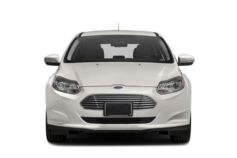 Ford Focus, what is the best type of car to rent