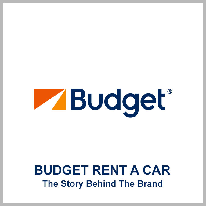 Budget Rent A Car | The Story Behind The Brand