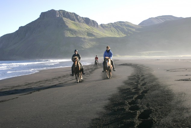 Husey - The Best Places to Visit in Iceland
