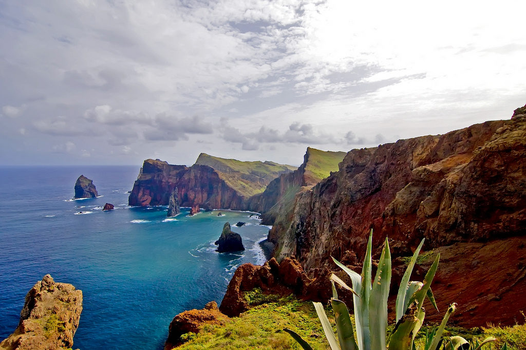The Ponta de Sao Lourenco in Madeira - The Best Cities to Visit in Portugal