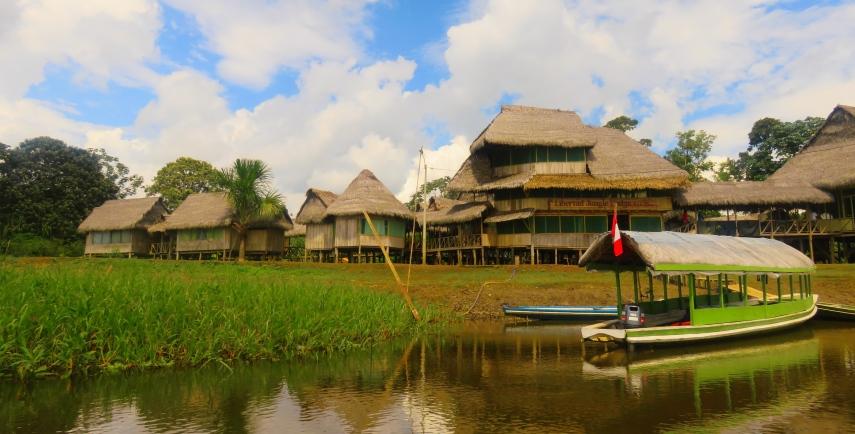 Peru Famous Landmarks - Iquitos