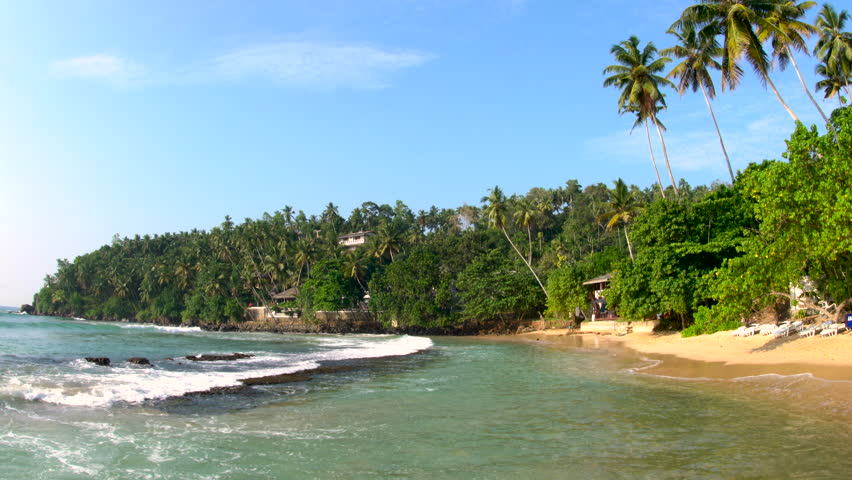 Mirissa - The Top 5 Places to Visit in Sri Lanka