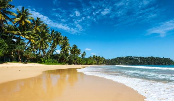 Bentota - The Top 5 Places to Visit in Sri Lanka