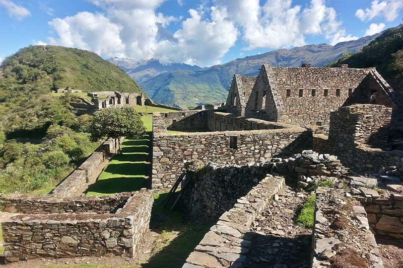 Peru Famous Landmarks