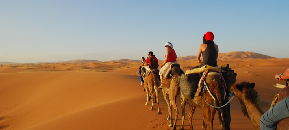 The 10 Best Things to Do in Morocco