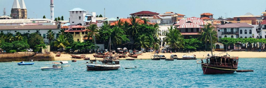 Zanzibar - the things you must do in Tanzania