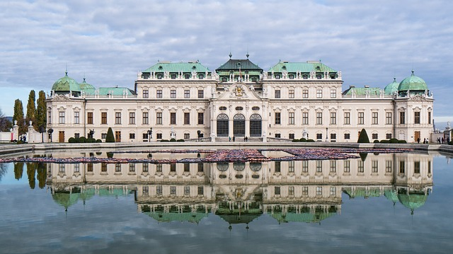 vienna best cities to visit in europe