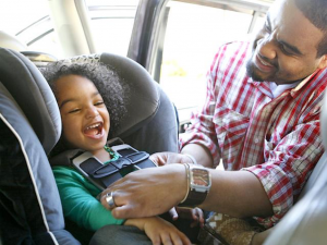 Buckle Up and Stay Safe on Your Family Vacation 3