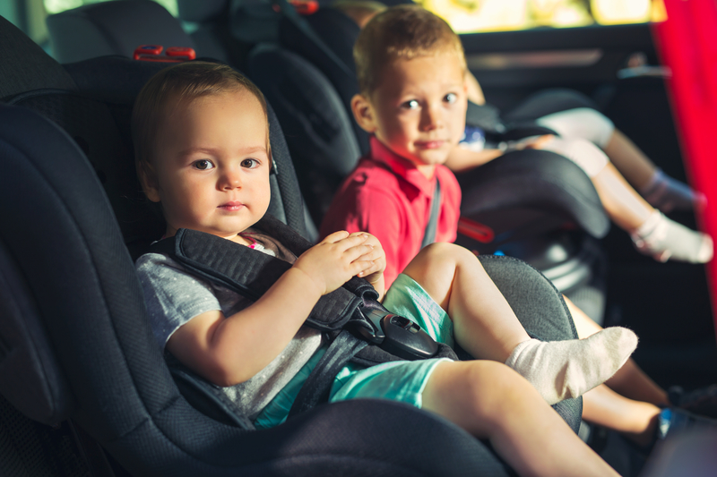 4 Travel Tips For Driving With Kids 1