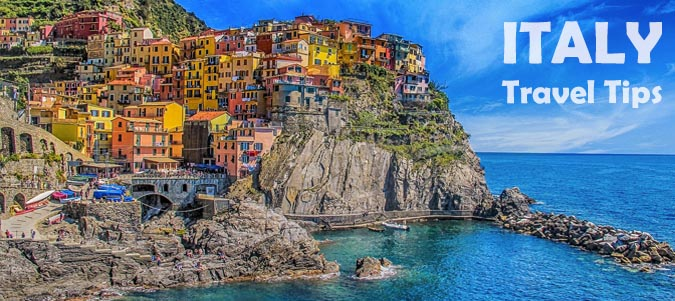 Italy Travel tips – All You Need To Know