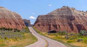 Best Road Trip Destinations in the US - Scenic Byway 12