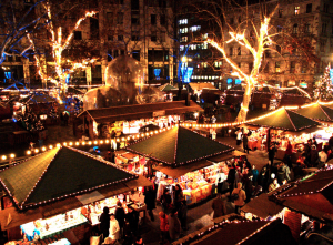 the Best Christmas Festivals in the World