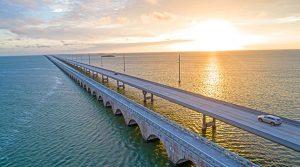 Best Road Trip Destinations in the US - Overseas Highway
