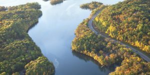 Best Road Trip Destinations in the US - Great River Road