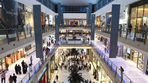Dubai Mall - Dubai Travel Guide