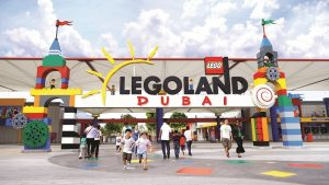 Legoland - Dubai Travel Guide