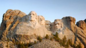 Best Road Trip Destinations in the US - Black Hills of South Dakota