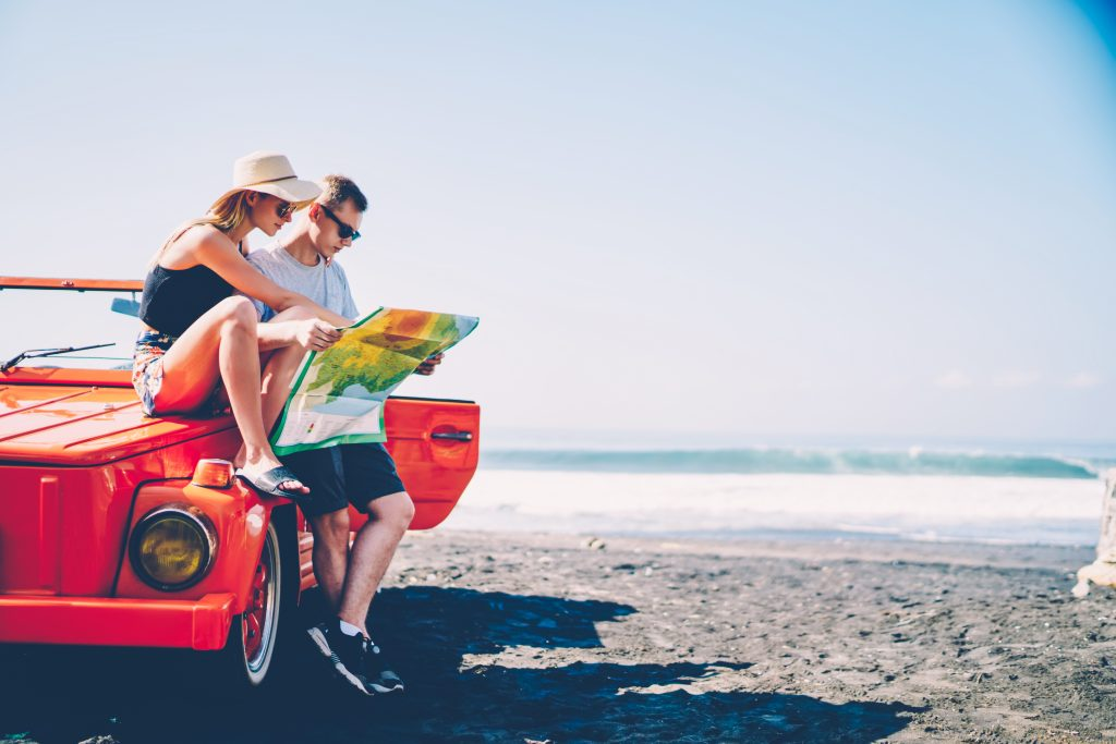 5 Trick to Help You Plan Your Summer Road Trip 1
