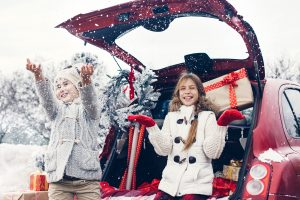 reasons to book your Christmas car rental early