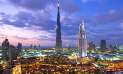 image of Dubai