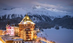 image of Switzerland