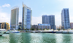 image of Lebanon